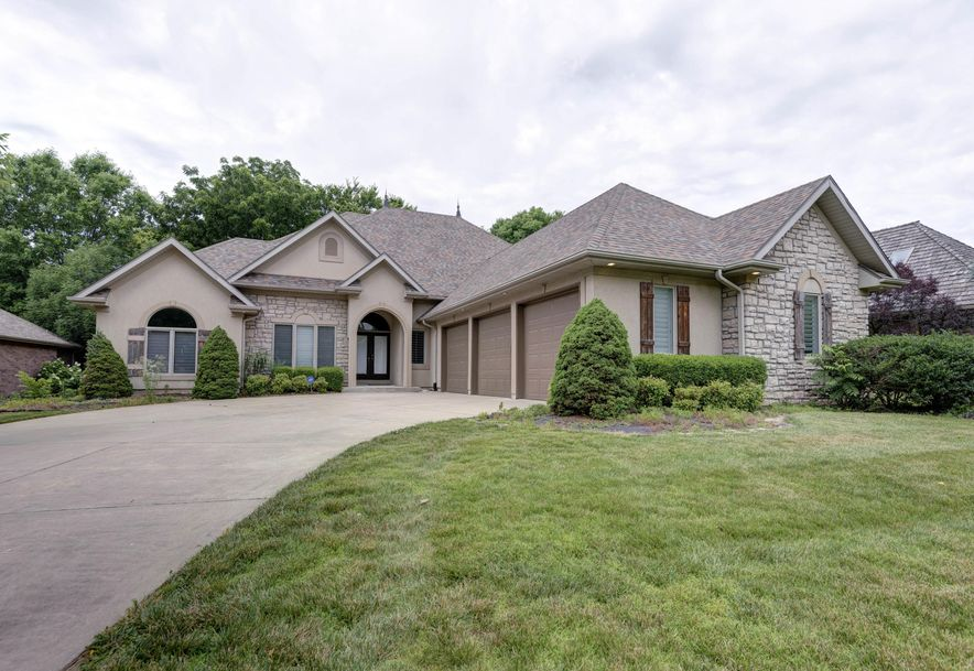 6067 South Deer Run Court Ozark, MO 65721 - Photo 1