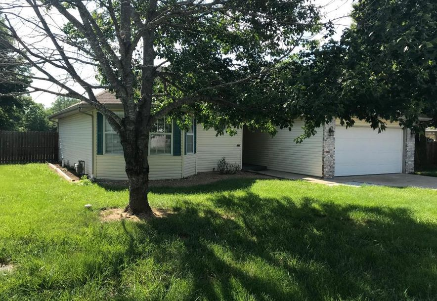 411 Wampler Drive Clever, MO 65631 - Photo 3