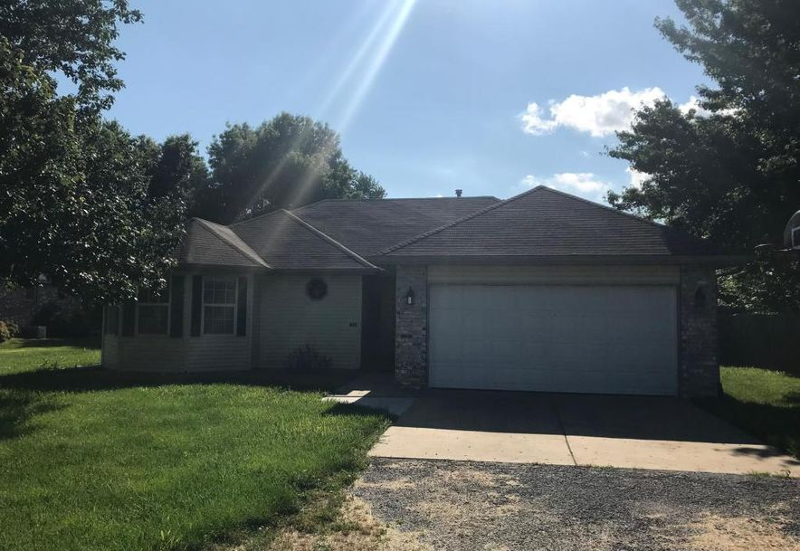411 Wampler Drive Clever, MO 65631 - Photo 4