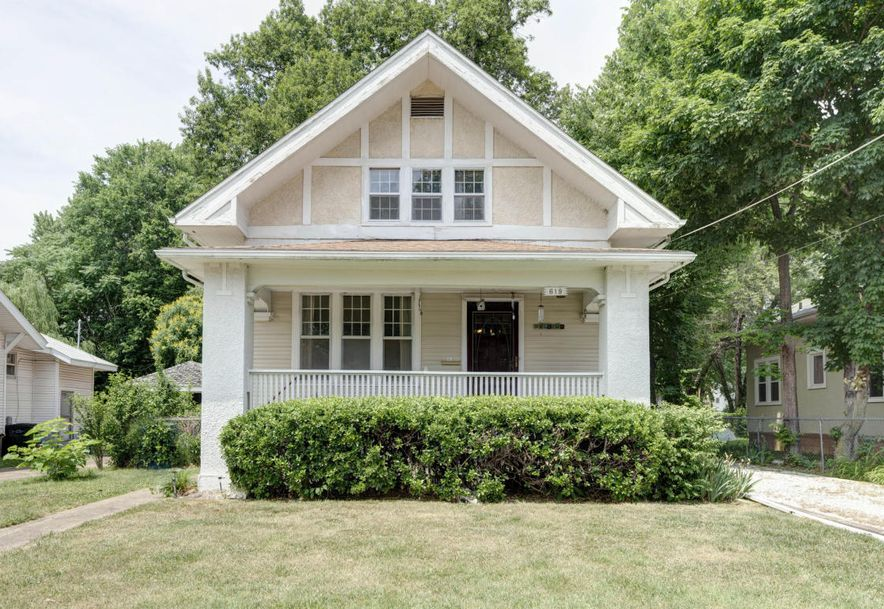 619 West Webster Street Springfield, MO 65802 - Photo 2