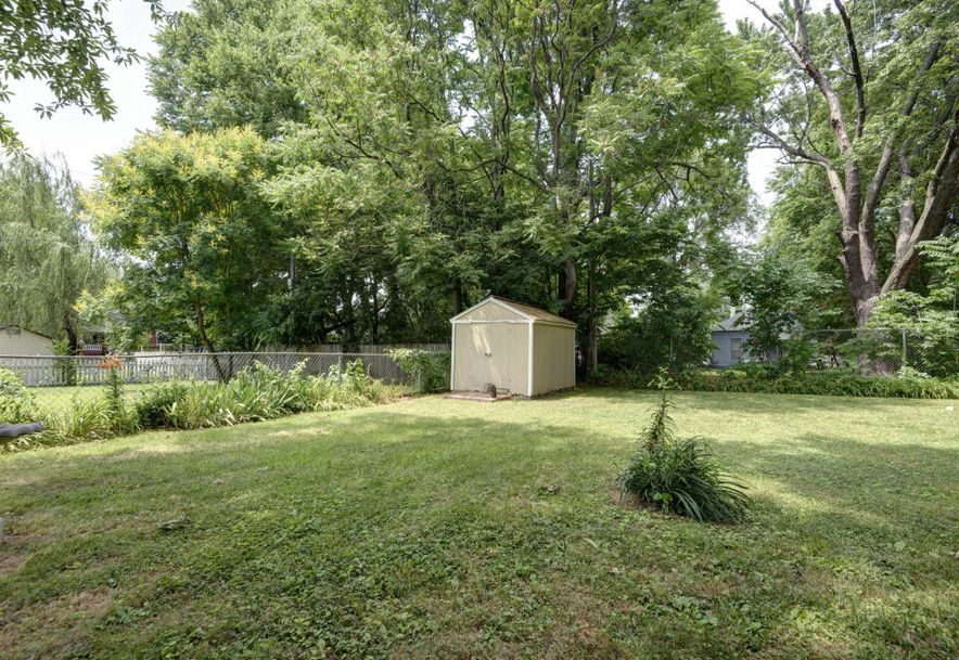 619 West Webster Street Springfield, MO 65802 - Photo 22