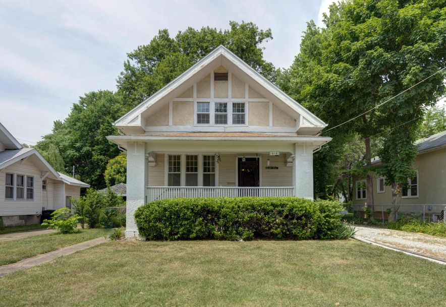 619 West Webster Street Springfield, MO 65802 - Photo 24