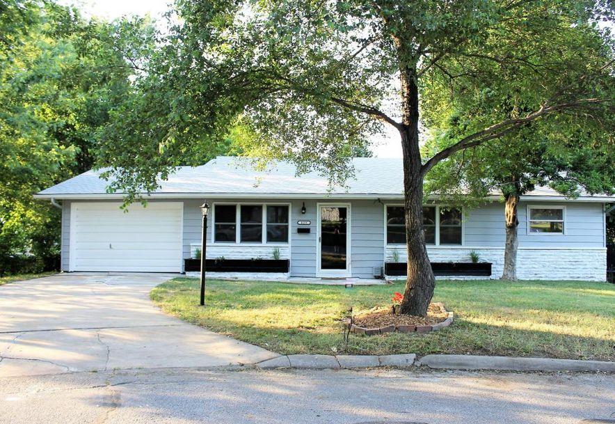629 West Woodridge Springfield, MO 65803 - Photo 1