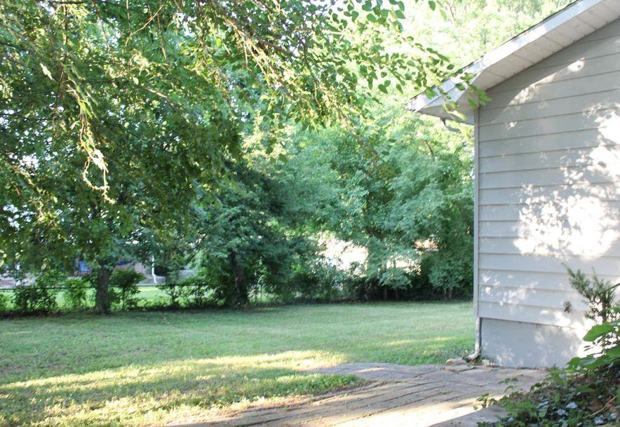 629 West Woodridge Springfield, MO 65803 - Photo 21