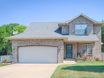 689 West Juan Tabo Lane Republic, MO 65738 - Image 1