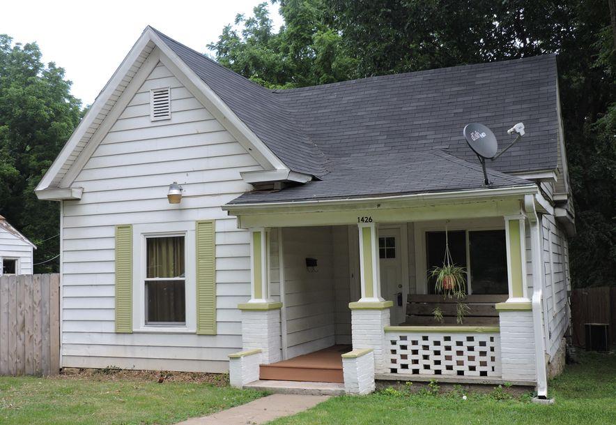 1426 North Frisco Avenue Springfield, MO 65802 - Photo 2