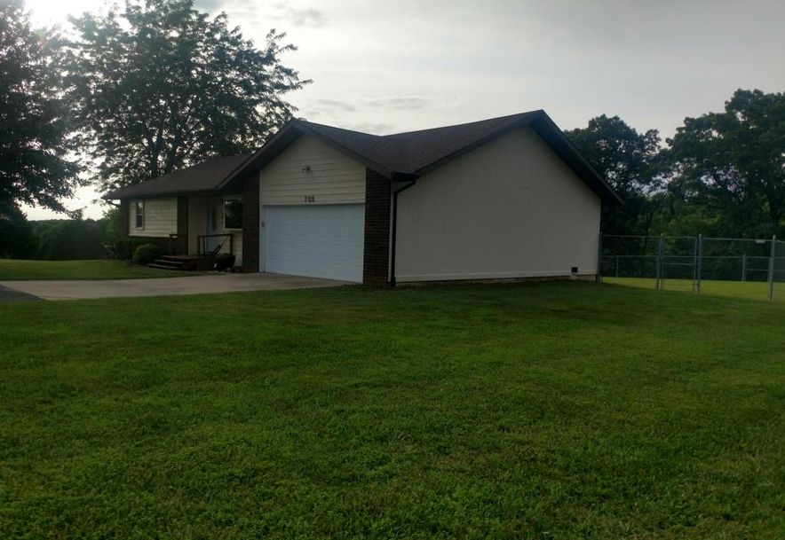 703 Mulberry Road Highlandville, MO 65669 - Photo 2