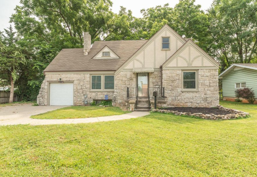 1818 South Fort Avenue Springfield, MO 65807 - Photo 1