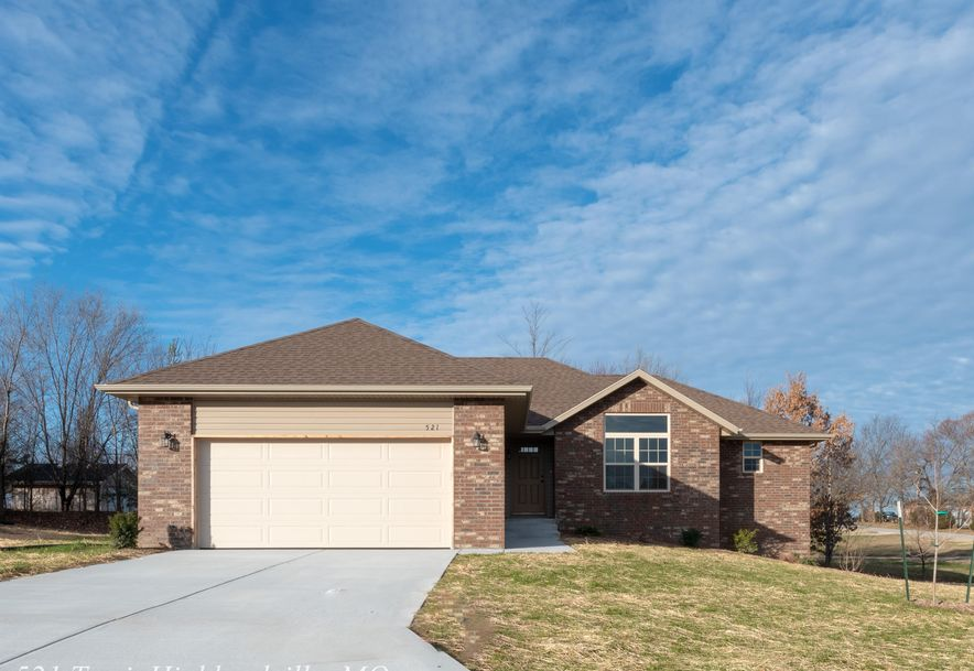 521 Terri Court Highlandville, MO 65669 - Photo 1