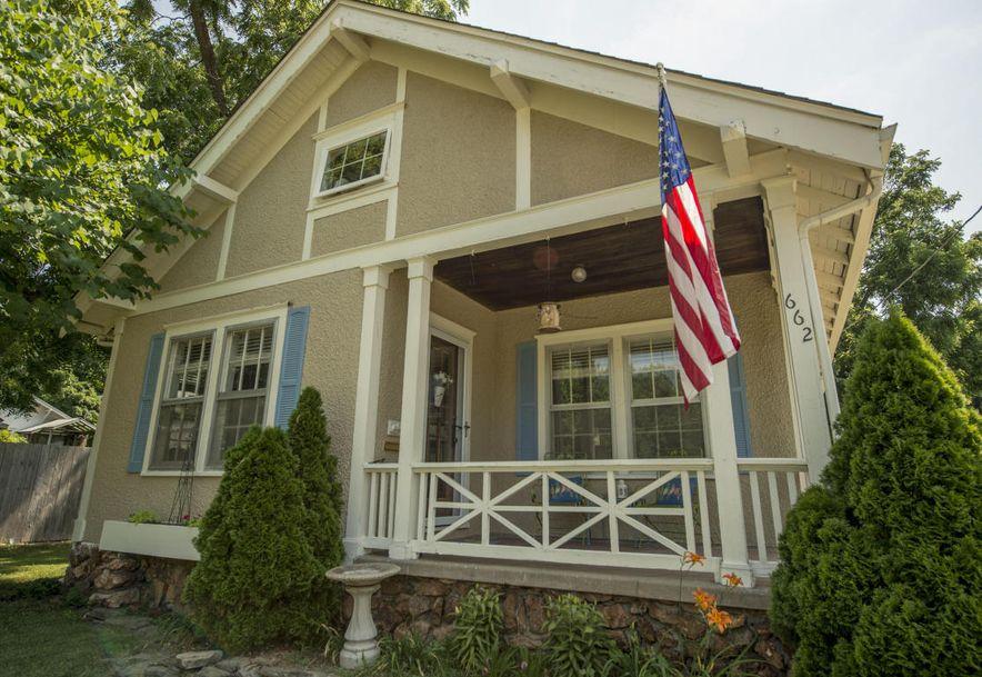 662 South Kickapoo Avenue Springfield, MO 65804 - Photo 1