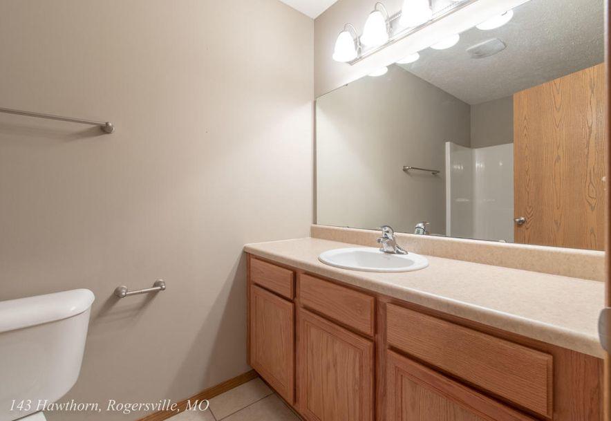 143 Hawthorn Avenue Rogersville, MO 65742 - Photo 17
