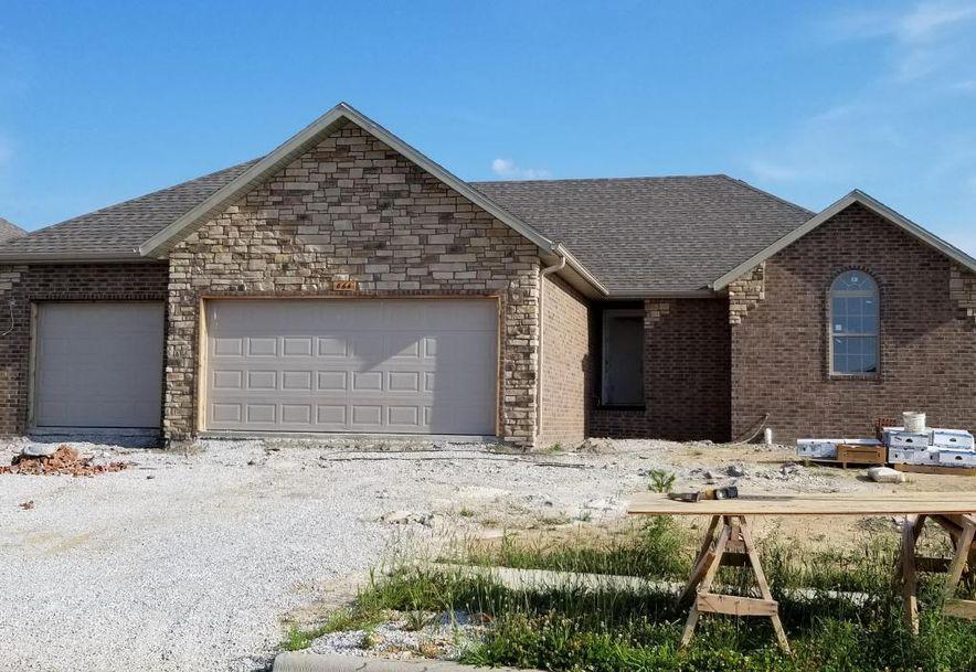 864 East Barracuda Drive Nixa, MO 65714 - Photo 1