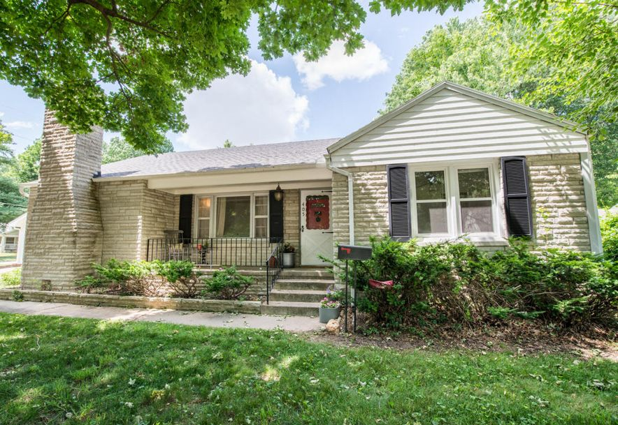 405 East Cozy Street Springfield, MO 65807 - Photo 1