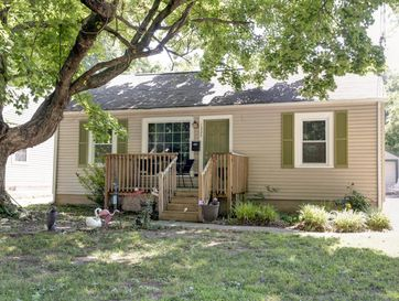 1324 South Fremont Avenue Springfield, MO 65804 - Image 1