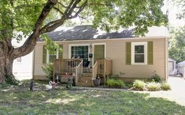 Photo Of 1324 South Fremont Avenue Springfield, MO 65804