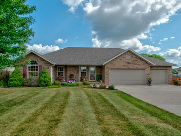 906 West Bluegrass Road Strafford, MO 65757 - Image 1