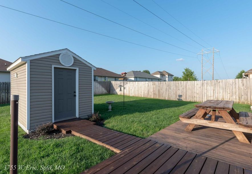 3755 West Erie Street Springfield, MO 65807 - Photo 38