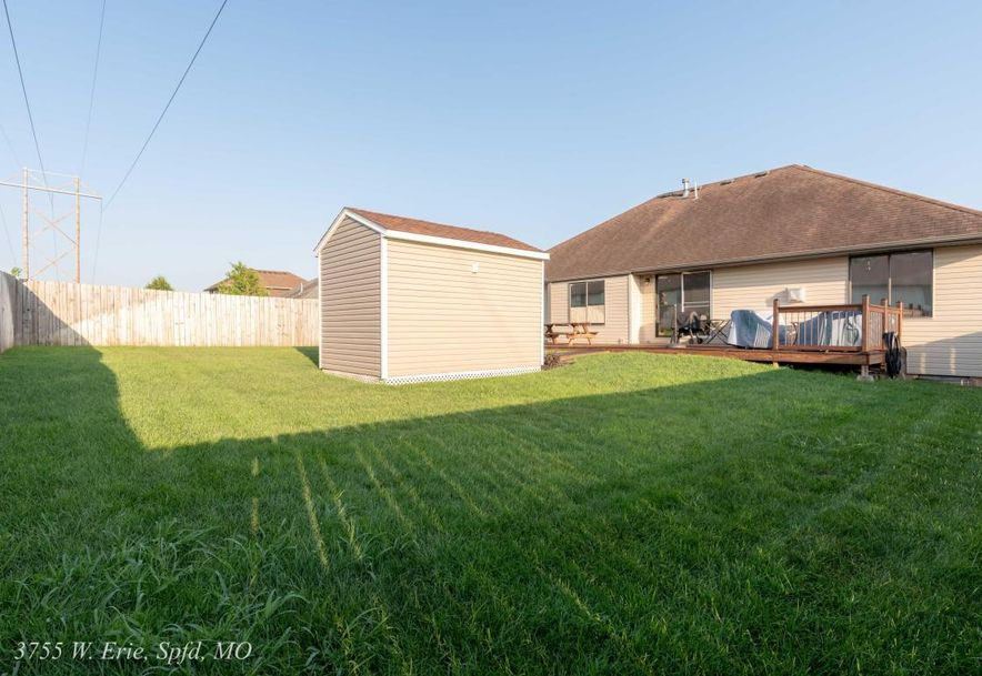 3755 West Erie Street Springfield, MO 65807 - Photo 41
