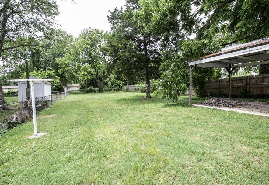 1327 North Marion Avenue Springfield, MO 65802 - Photo 8