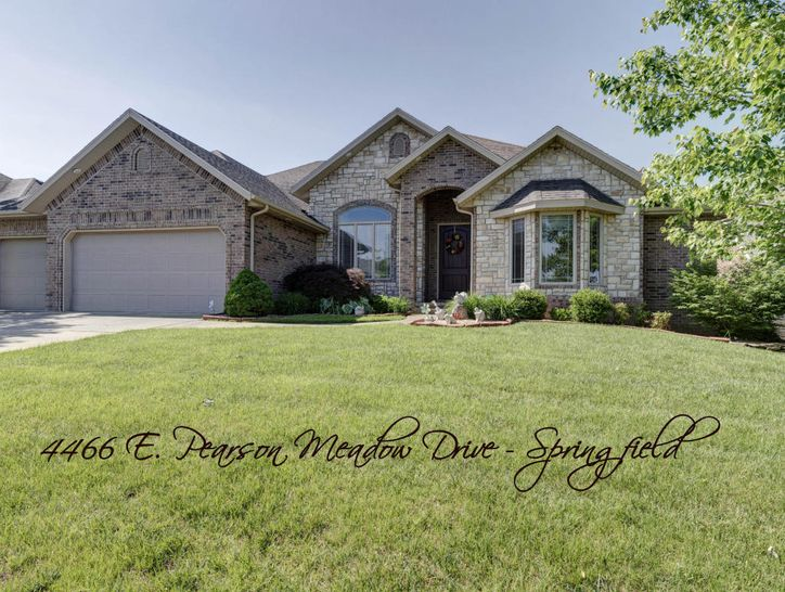 Photo of 4466 East Pearson Meadow Drive