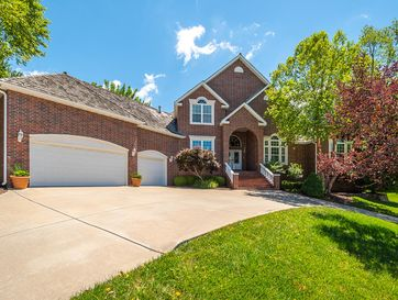 5016 South Norshire Court Springfield, MO 65804 - Image 1