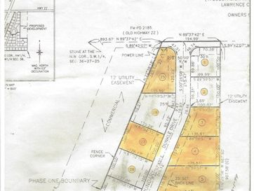 Lot 1 Dunkle Drive Marionville, MO 65705 - Image