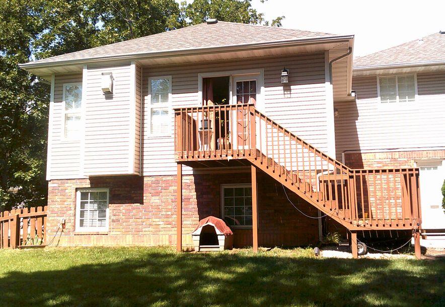 1412 Taylor Street Aurora, MO 65605 - Photo 64