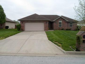 740 North Taylor Way Nixa, MO 65714 - Image 1