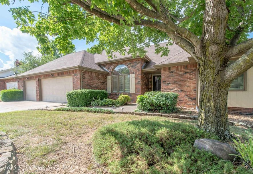 3615 East Delmar Street Springfield, MO 65809 - Photo 2