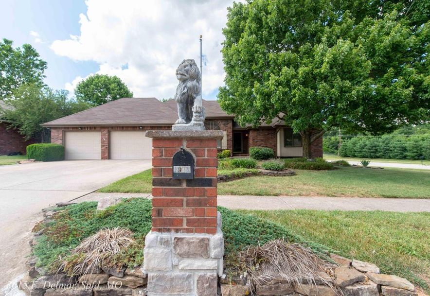 3615 East Delmar Street Springfield, MO 65809 - Photo 5