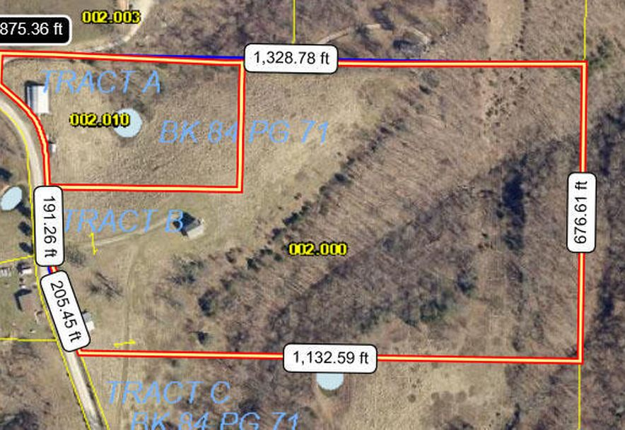 2534 Keystone Road Reeds Spring, MO 65737 - Photo 2
