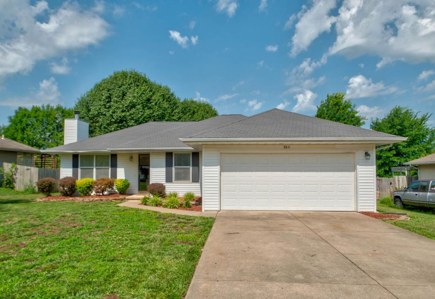 3811 South Western Court Springfield, MO 65807 - Photo 1