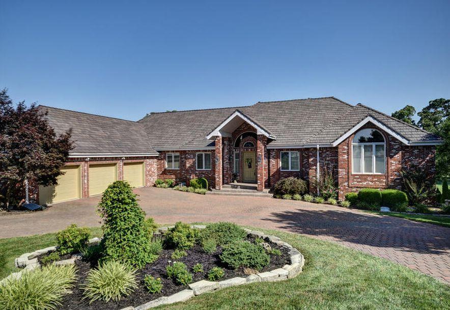 3887 East Eaglescliffe Drive Springfield, MO 65809 - Photo 1