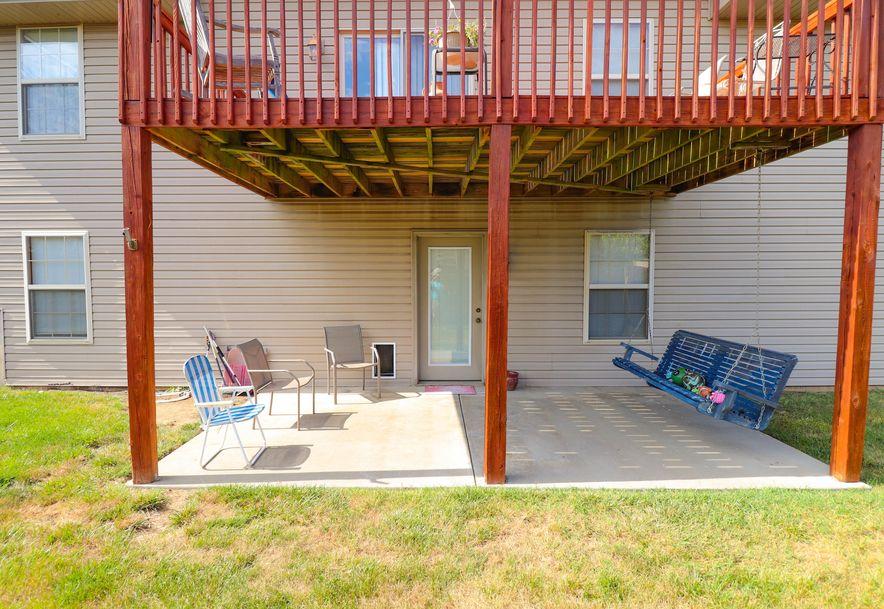 882 West Pembrook Avenue Nixa, MO 65714 - Photo 45