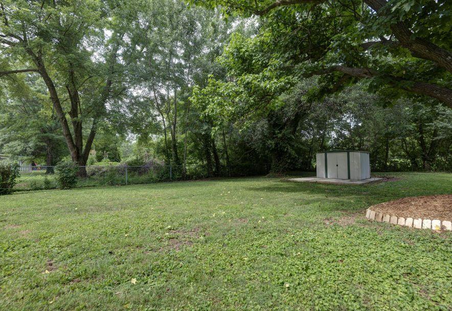 1217 South Willow Lane Springfield, MO 65804 - Photo 18