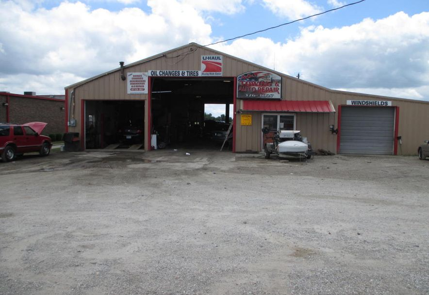 965 East Mt Gilead Road Bolivar, MO 65613 - Photo 13