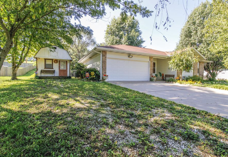 1502 East Windridge Circle Ozark, MO 65721 - Photo 3