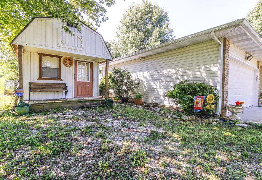 1502 East Windridge Circle Ozark, MO 65721 - Photo 4