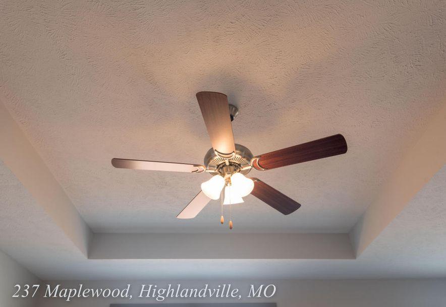 237 Maplewood Drive Highlandville, MO 65669 - Photo 15