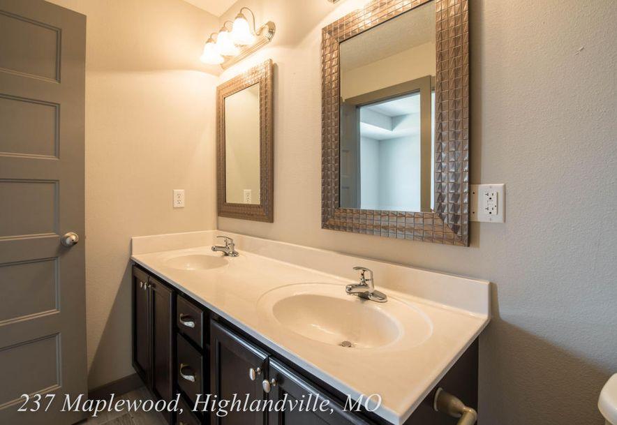 237 Maplewood Drive Highlandville, MO 65669 - Photo 16