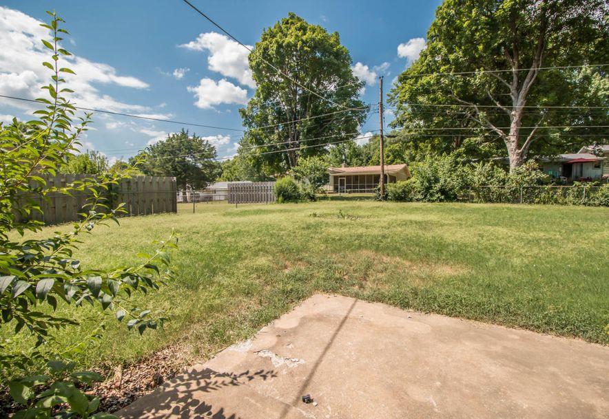 3141 East Sunset Street Springfield, MO 65804 - Photo 33