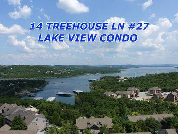 14 Treehouse Ln, #27 Branson, MO 65616 - Image 1