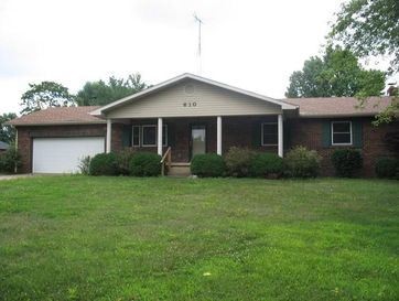 610 Carlton Street Mountain Grove, MO 65711 - Image 1