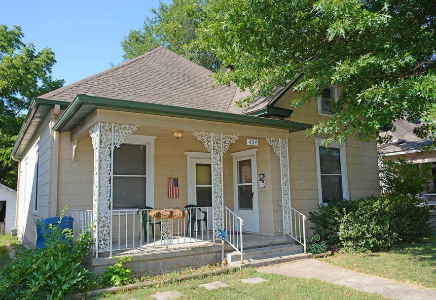 424 West Madison Street Springfield, MO 65806 - Photo 1