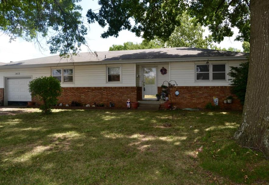 1412 South Luster Avenue Springfield, MO 65804 - Photo 1