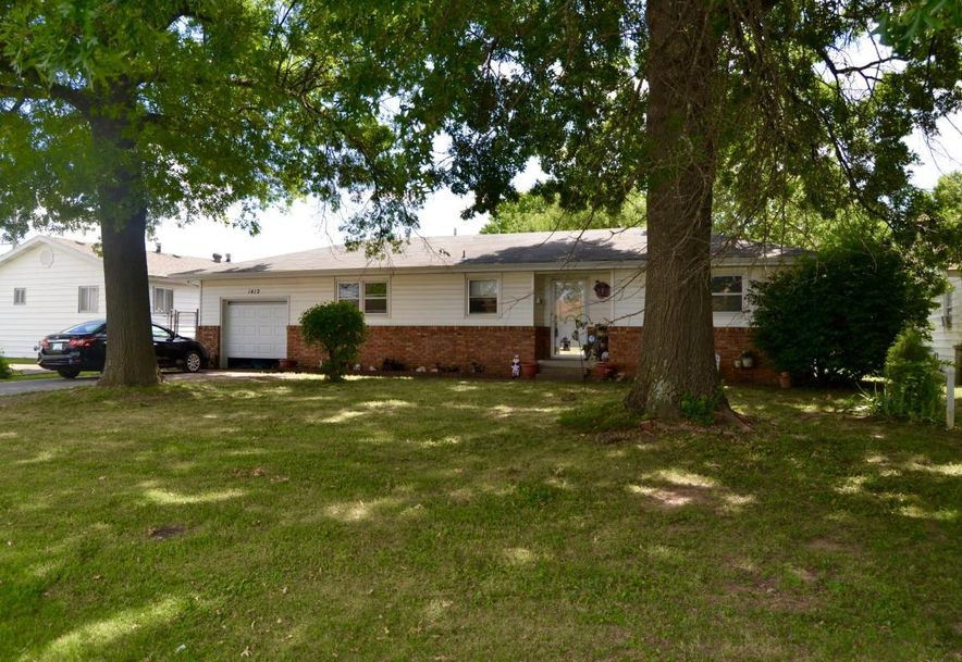 1412 South Luster Avenue Springfield, MO 65804 - Photo 29