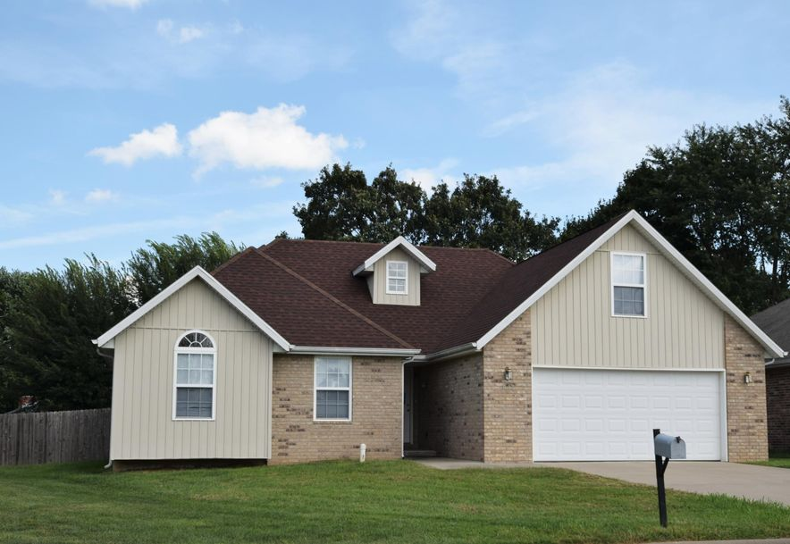 1138 South Ventura Avenue Single Family Rental Package Springfield, MO 65804 - Photo 20