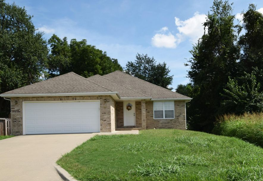 1138 South Ventura Avenue Single Family Rental Package Springfield, MO 65804 - Photo 4