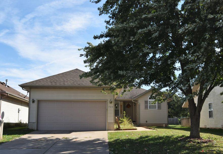 1138 South Ventura Avenue Single Family Rental Package Springfield, MO 65804 - Photo 55