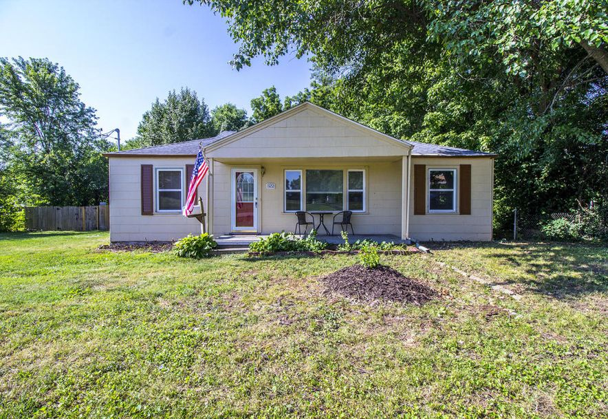 522 East Crestview Street Springfield, MO 65807 - Photo 2